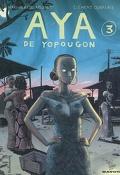 Aya de Yopougon, tome 3
