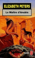 Le Maître d'Anubis