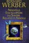 couverture Nouvelle encyclopédie du savoir relatif et absolu