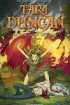 couverture Tara Duncan, Tome 5 : Le Continent interdit