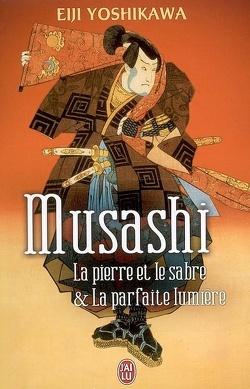 Couverture de Musashi