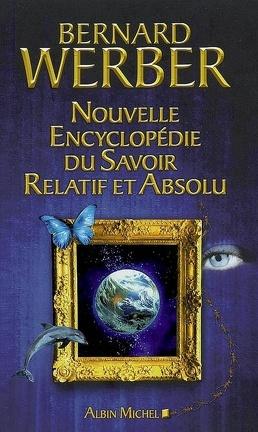 Couverture du livre : Nouvelle encyclopédie du savoir relatif et absolu