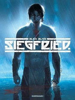 Couverture de Siegfried, tome 1