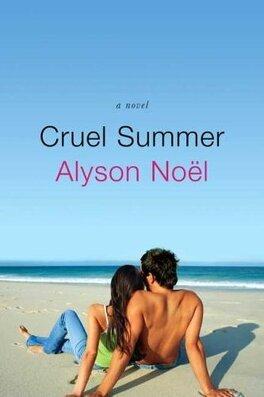 Couverture du livre : Cruel Summer