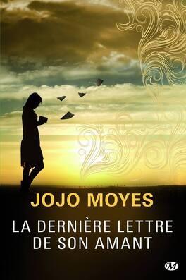 Couverture du livre : La Dernière Lettre de son amant