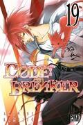 Code : Breaker, Tome 19