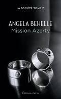 La Société, Tome 2 : Mission Azerty