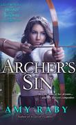 Le Cycle de Kjall, Tome 2.5 : Archer's Sin