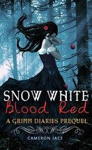 Snow white blood red book