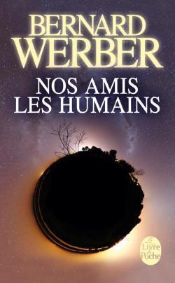 Couverture du livre : Nos amis les humains