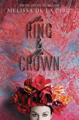 Couverture du livre : The Ring and The Crown, Tome 1