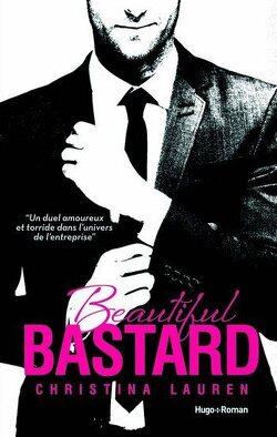 Couverture de Beautiful Bastard, Tome 1 : Beautiful Bastard