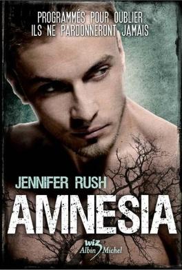 Couverture du livre : Amnesia, Tome 1