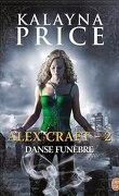 Alex Craft, Tome 2 : Danse Funèbre