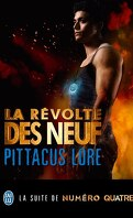 Les Loriens, tome 3 : La Révolte des Neuf