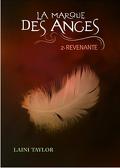 La Marque des Anges, Tome 2 : Revenante