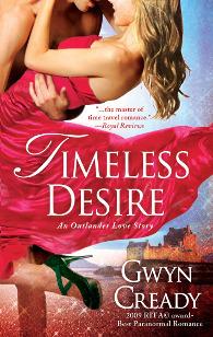 Couverture du livre : Timeless Desire