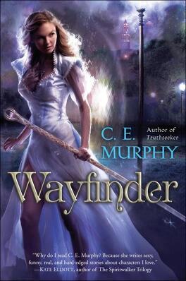 Couverture du livre : Worldwalker Duology, Tome 2 : Wayfinder