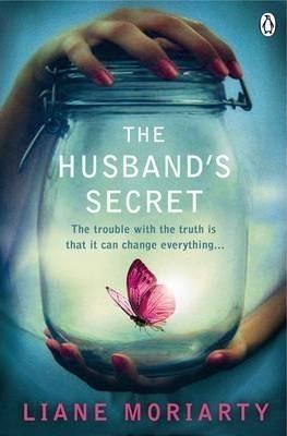 Couverture du livre : Le Secret du mari