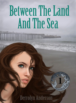 Couverture du livre : Marina's Tales, Tome 1 : Between the Land and the Sea