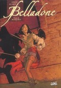 Belladone, tome 2 : Maxime