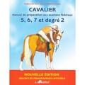 Etre cavalier Galop 5-6-7