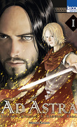 Ad Astra : Scipion l'Africain & Hannibal Barca, Tome 1