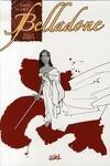 couverture Belladone, tome 3 : Louis