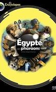 L'égypte des pharaons (les encyclopes)