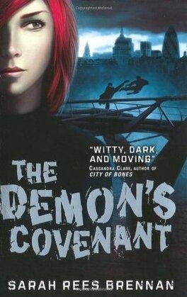 Couverture du livre : La Nuit des Démons, Tome 2 : The Demon's Covenant