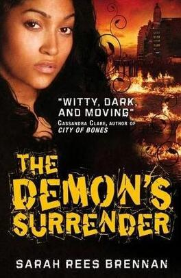 Couverture du livre : La Nuit des Démons, Tome 3 : The Demon's Surrender