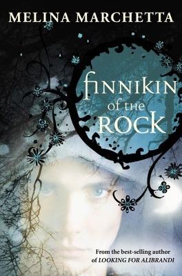 Couverture du livre : Lumatere Chronicles, Tome 1 : Finnikin of the Rock