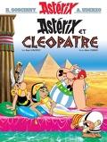 Astérix - Double album : Tomes 5 & 6 - Astérix et Cléopâtre / Le tour de Gaule d'Astérix