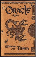 L'Oracle, tome 1 : L'Oracle