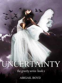 Couverture du livre : Gravity, Tome 2 : Uncertainty