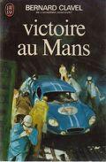 Victoire au Mans