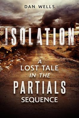 Couverture du livre : Partials Sequence, Tome 0,5 : Isolation
