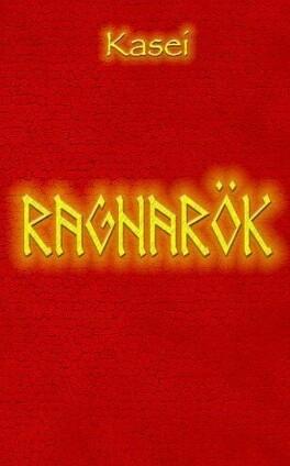 Couverture du livre : Ragnarök