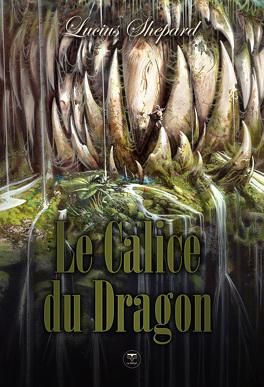 Couverture du livre : Le Calice du Dragon