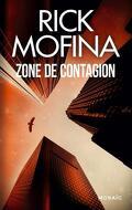 Jack Gannon, tome 2 : Zone de contagion