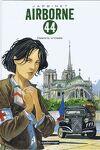 couverture Airborne 44, tome 4 : Destins croisés