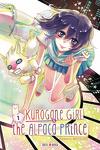 couverture Kurogane girl & the Alpaga prince, Tome 1