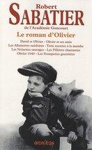 Le roman d'Olivier