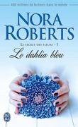 Le Secret des fleurs, Tome 1 : Le Dahlia bleu