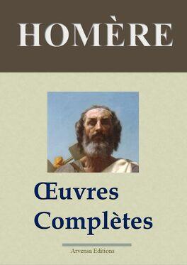 Couverture du livre : Œuvres complètes