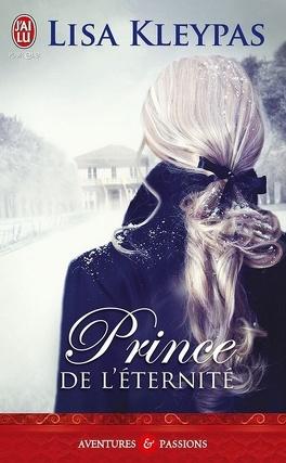 Couverture du livre : Stokehurst, Tome 2 : Prince de l'éternité