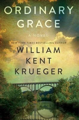 Couverture du livre : Ordinary Grace