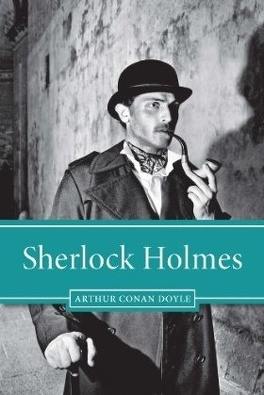 Couverture du livre : Sherlock Holmes