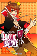 Bloody Prince, Tome 2