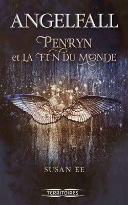 Couverture de Angelfall, Tome 1 : Penryn et la fin du monde